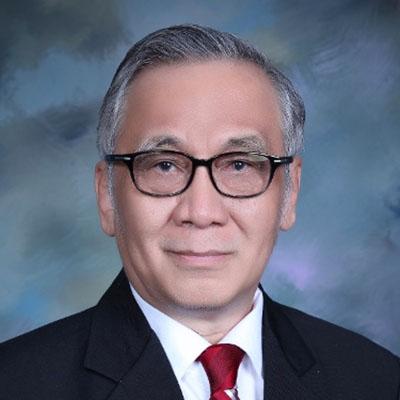 Prof. Dr. Kris Herawan Timotius