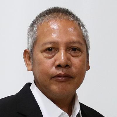 Dr. Ir. Bambang Siswanto, S.E., M.Si