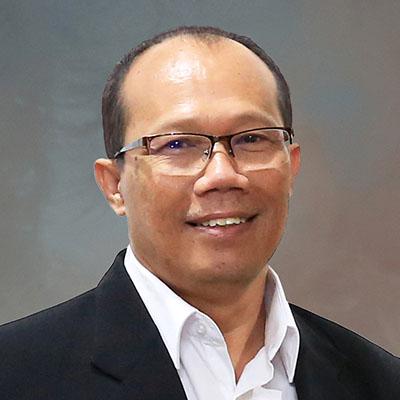 Dr. Soegeng Wahyoedi, S.E., M.Com.Ec.