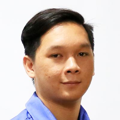 Andrih Setiawan, S.Kom.