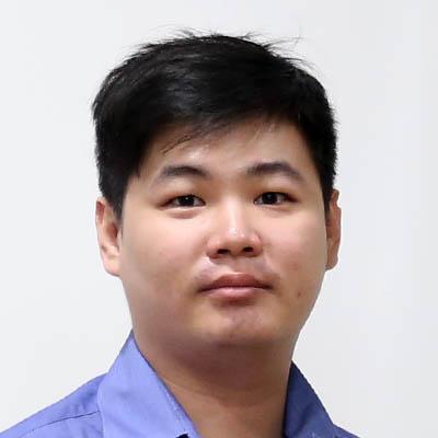 Julyanto Wijaya, S.Kom.