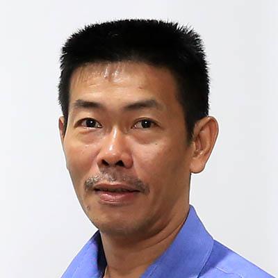 Stevanus Tjie Meng